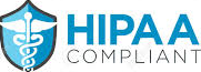 SERVICES ARE HIPAA COMPLIANT